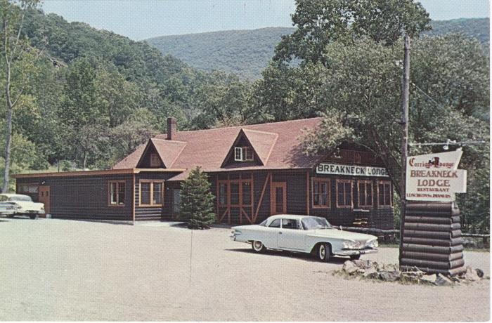 Breakneck Lodge