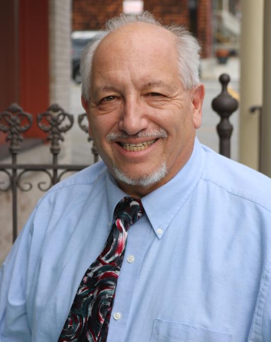 Carl Garofolo
