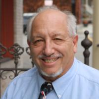 5 Questions:Carl Garofolo Jr.
