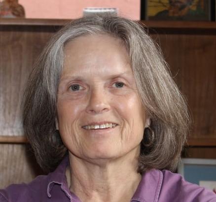 Doris Chandler