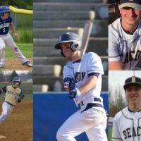 The Seniors: Baseball