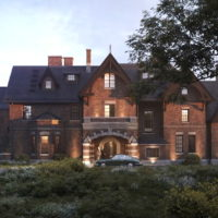 Hotel and Spa Planned for Craig House Estate
