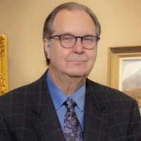 John Driscoll (1949-2020)