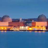 Indian Point to Begin Shutdown