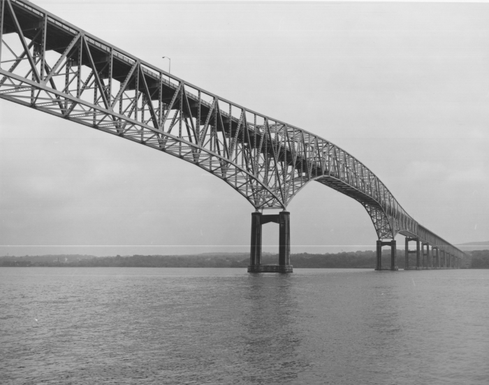 newburgh bridge
