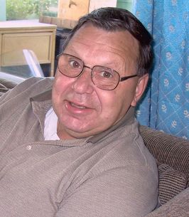 Jerry Pacilli