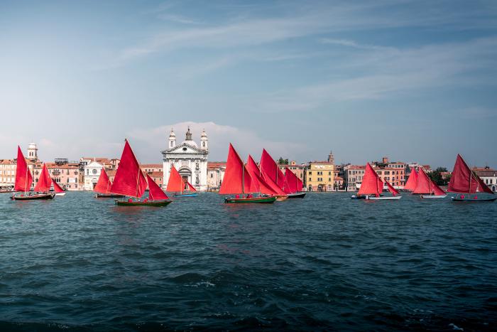 red regatta