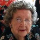 Dorothy Ferrone