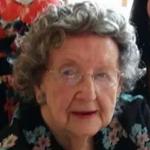 Dorothy Ferrone (1916-2020)