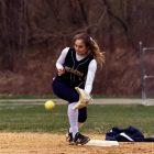 The Seniors: Beacon Softball