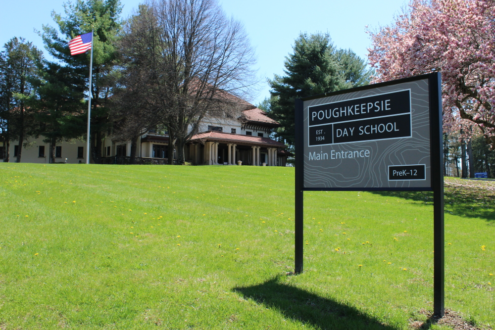 Poughkeepsie Day School