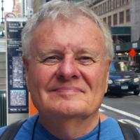 Bill Whipp (1945-2020)