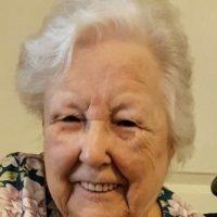 Betty McAndrew (1924-2020)