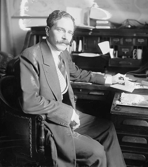 Herbert C. Pell