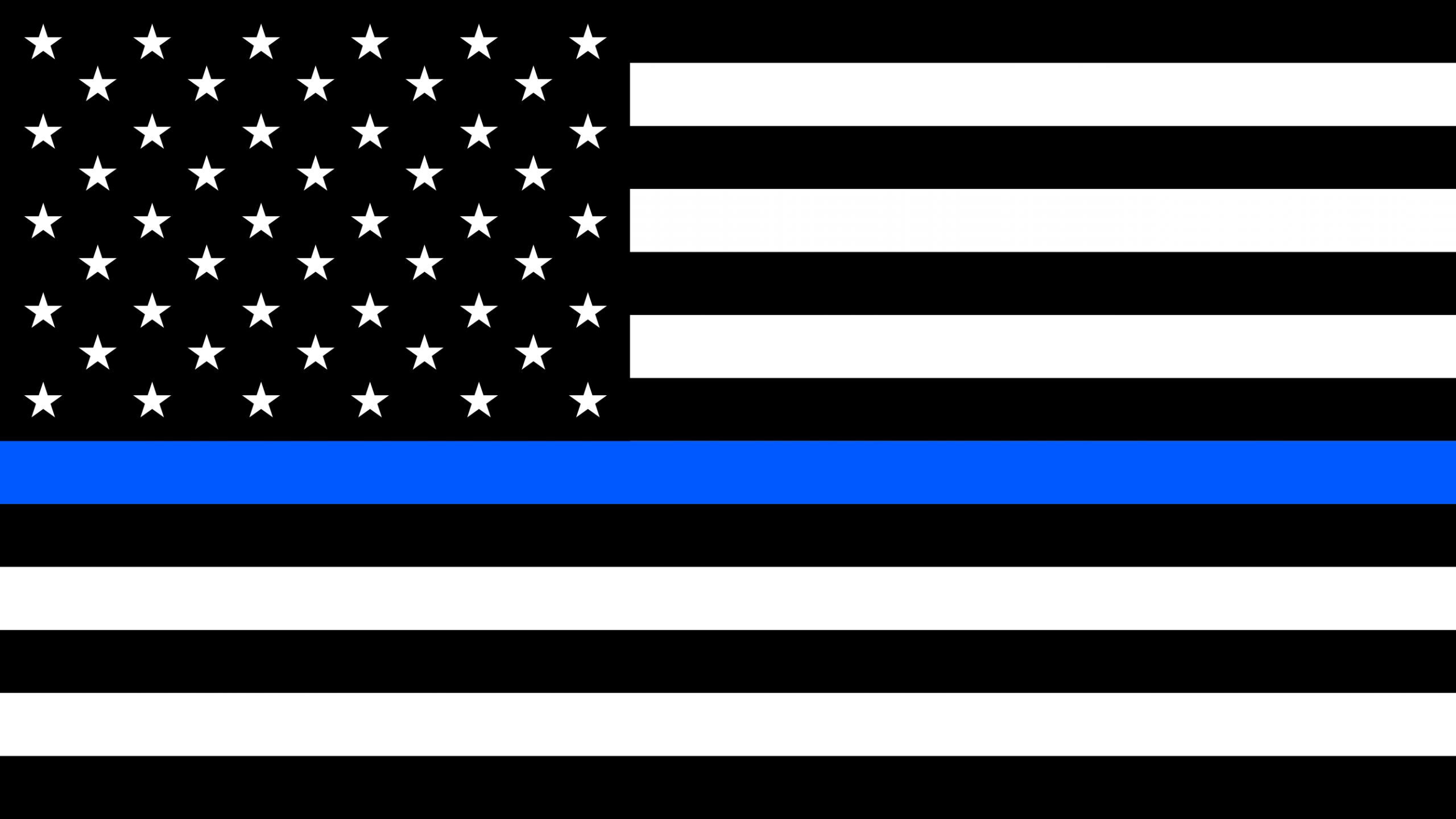 Wide Views of Thin Blue Line | The Highlands Current