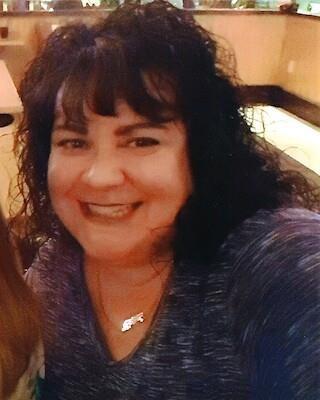 Cheryl Springett