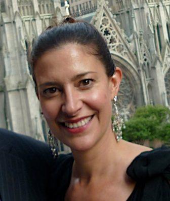 Cecile Weiland