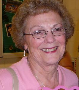 Louise Gobbi
