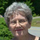 Kay Levine (1933-2020)