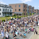 Protests Continue (Photos)