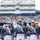 West Point Graduation Will Include President, But Not Families