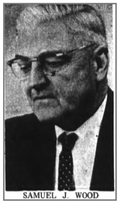 Chief Samuel Wood