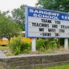 Sargent School