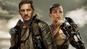 Mad Max: Fury Road, July 25