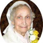 Sister Agnes Vitale
