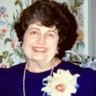 Barbara Cerny (1934-2020)
