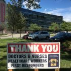 Local Hospitals in Recovery Mode