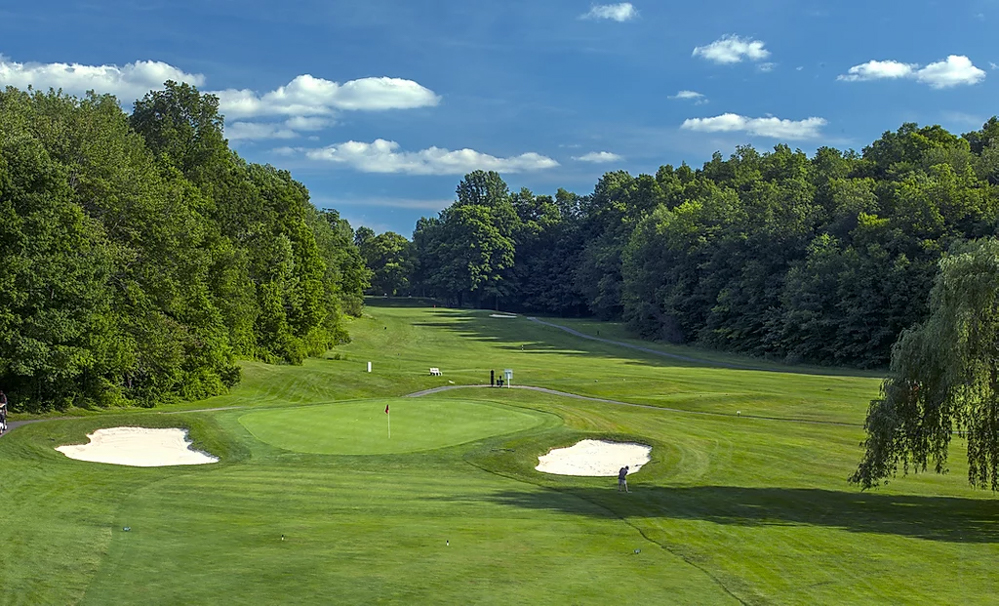 The Putnam County Golf Course