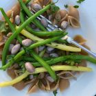 Fricassee of Many Beans
