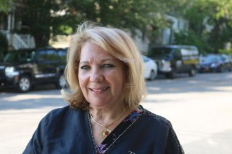 Tina Barile