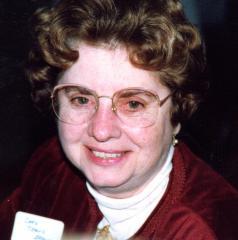 Inez Brown