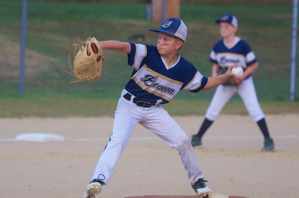 Beacon Baseball 10U