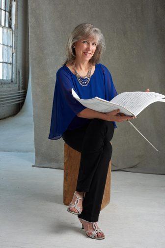 Deborah Simpkin King
