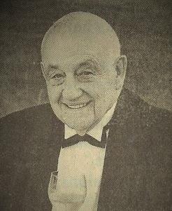 Hugh Jay Maurer