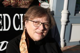 Claire Lofgren