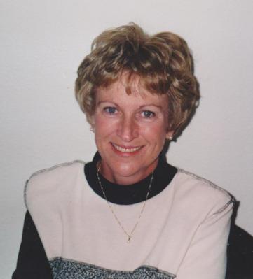 Joan Drizos
