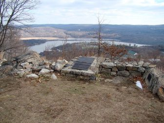 West Point Redoubt