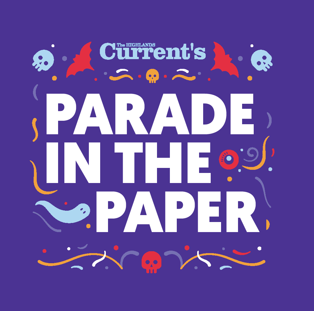 Parade in the Paper logo