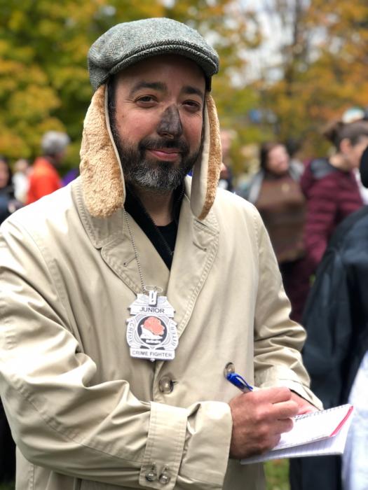 Ian Saladyga