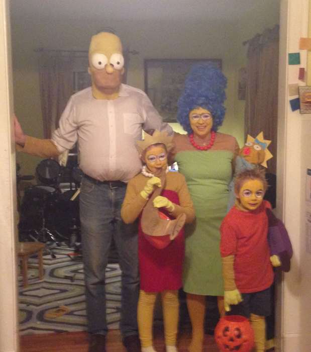 The Simpsons, 2015