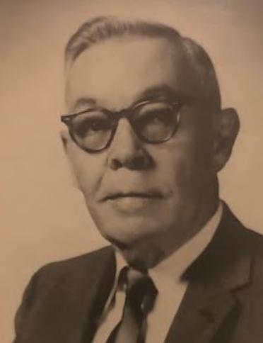Judge James Bailey