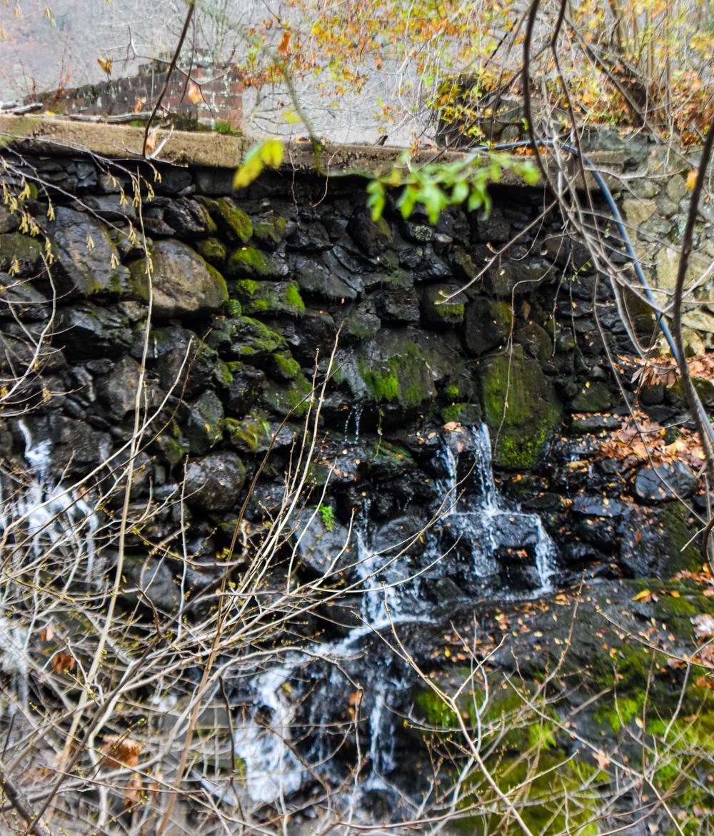 Sloan Dam