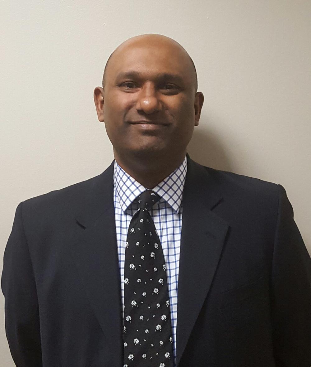 Dr. Vaidian