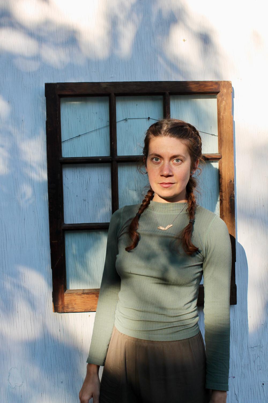 Eliza Fichter