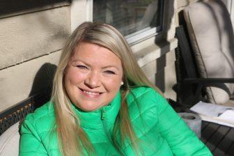 Kristy O'Neil
