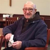 Fr. Pius Caccavalle